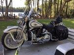 1997 Harley-Davidson Touring Heritage  for sale $2,800