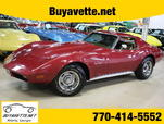 1974 Chevrolet Corvette  for sale $13,999