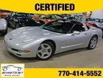 1998 Chevrolet Corvette  for sale $21,999