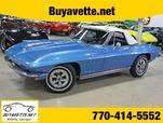 1965 Chevrolet Corvette  for sale $49,999