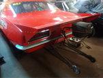 1967 Camaro round tube strut front end car  for sale $29,000