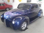 1940 Ford Coupe  for sale $34,500