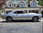 67 Camaro 1105hp  Killer Street Car  for sale $98,000