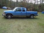 1997 Chevrolet Silverado  for sale $5,675