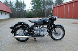 1966 BMW R69S   for sale $9,500