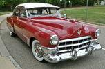 1949 Cadillac Resto-Rod Series 62