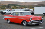 1957 Chevrolet Bel Air  for sale $60,000