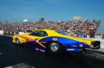 2010 Bickel 68 Camaro Ex Troy Coughlin Ex Jeff Naiser Car  for sale $100,000