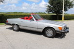 1976 Mercedes-Benz 450SL  for sale $33,500