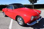 1970 Volkswagen Karmann Ghia  for sale $35,000