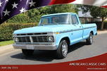 1974 Ford F-100  for sale $11,900