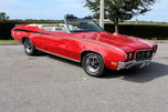 1970 Buick Skylark  for sale $26,500