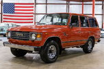 1987 Toyota Land Cruiser  for sale $24,900