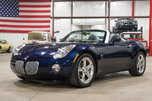 2006 Pontiac Solstice  for sale $27,900