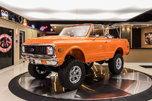 1972 Chevrolet Blazer  for sale $74,900