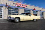 1969 Cadillac DeVille  for sale $21,995