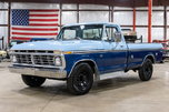 1975 Ford F-250  for sale $8,900