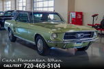 1967 Ford Mustang  for sale $28,900