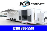 2022 BRAND NEW inTech Trailers 34 Icon Race Trailer Car / Ra  for sale $58,750