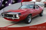 1971 American Motors  for sale $29,900