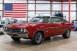 1969 Chevrolet Chevelle  for sale $46,900