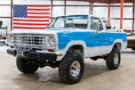 1975 Dodge Ramcharger  for sale $19,900