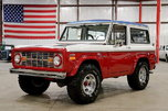 1970 Ford Bronco  for sale $49,900