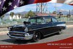 1957 Chevrolet Bel Air  for sale $59,900