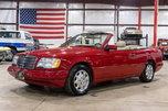 1995 Mercedes-Benz E320  for sale $17,900
