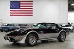 1978 Chevrolet Corvette  for sale $15,900