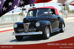 1941 Ford Super Deluxe  for sale $39,900