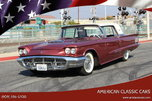 1960 Ford Thunderbird for Sale $27,900
