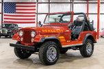 1983 Jeep CJ5 for Sale $16,900