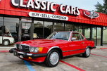 1988 Mercedes-Benz  for sale $27,900
