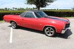 1971 Chevrolet El Camino  for sale $42,900