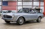 1964 Mercedes-Benz 230SL  for sale $49,900