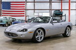 2003 Jaguar XKR  for sale $15,900