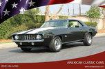 1969 Chevrolet Camaro for Sale $61,900