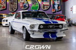 1967 Ford Mustang  for sale $59,929