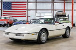 1986 Chevrolet Corvette  for sale $5,900