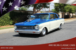 1965 Chevrolet Nova  for sale $41,900