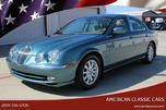 2001 Jaguar S-Type  for sale $14,900