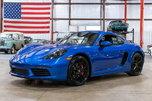 2017 Porsche 718 Cayman  for sale $58,900