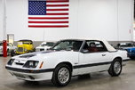 1986 Ford Mustang  for sale $10,900