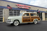 1951 Ford Country Squire  for sale $39,995