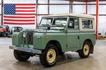 1966 Land Rover Land Rover  for sale $28,900