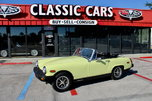 1976 MG Midget  for sale $7,995