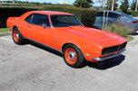 1968 Chevrolet Camaro  for sale $49,000