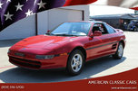 1991 Toyota MR2 for Sale $9,900