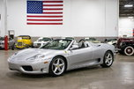 2002 Ferrari 360  for sale $75,900